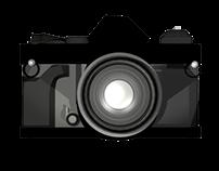 3D Ricoh camera