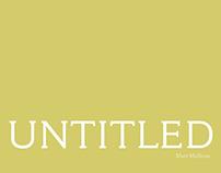 Untitled by Matt Mullican