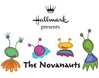 The Novanauts