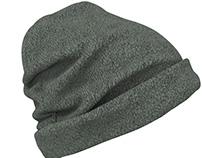 Beanie Winter Hat Marvelous Designer Clothing