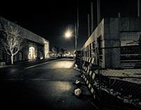 Street Lights - Savannah