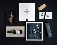 Sparkling Ale gift set