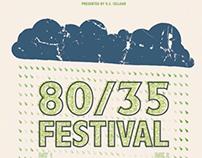 80/35 Festival