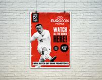 Blacksheep Bar posters