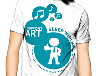 Fonogram Studio T-shirts