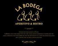 La Bodega Website