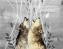 Call of the Wild || Talenthouse Selected Artist