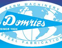 Domries Farm Agri-quipment