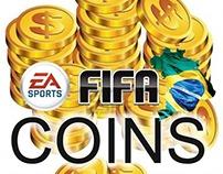 Free Fifa 17 coins no survey