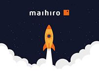 maihiro Relaunch