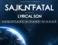 SAJK 'N FATAL [Posters]