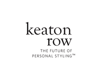 Keaton Row – The Future of Personal Styling