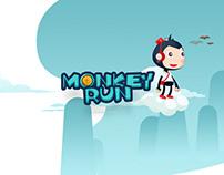 MonkeyRun-Wechat Program
