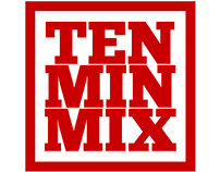 "Logo for SuBLiNk's ""ten min mix"""