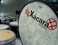 Xácara Bagpipe Band