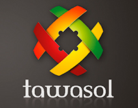Tawasol Corporate Identity
