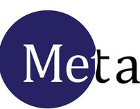 New logo and flyer/folder