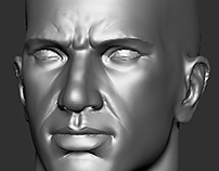 Speed-sculpts