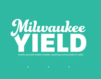 Milwaukee Yield