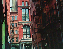 Tribeca Revisited