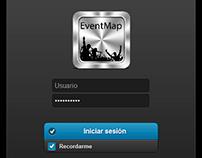 App EventMap (Prototype)