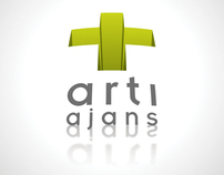 Artı (Plus) Agency - Logo Design