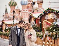 Victor & Oksana Wedding