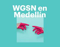 WGSN en Medellín