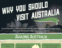 Why You Should Visit Australia