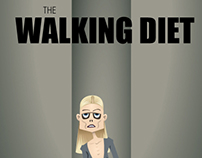 The walking diet