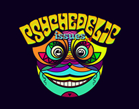 Psychedelic Issues