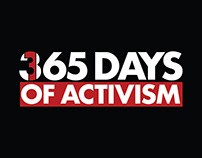 #GirlSafe 365 days of activism