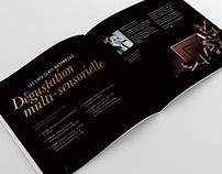 Brochure Harmonie