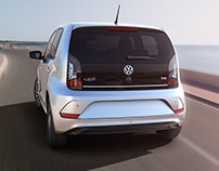 VW UP FL