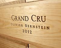 Maison Olivier Bernstein, Burgundy