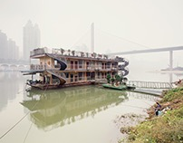 Chongqing: City of Rivers