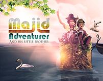 Majid Adventurer