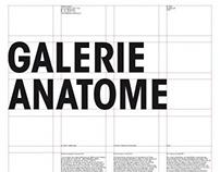 Galerie Anatome