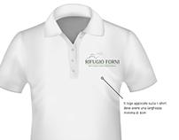 Rebranding Rifugio Forni