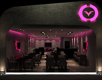Eve Cafe Project