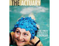 Actuary Magazine
