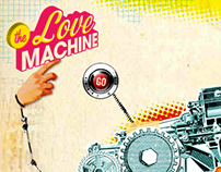 AETN Love Machine