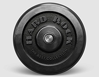 "Hard Rock ""The best collection"""