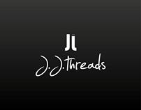 J.J. Threads | Customize your shirt