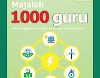 1000 Guru Magazine Vol. 3 No. 1