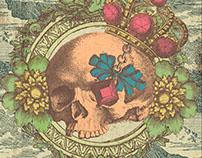 Poster - Skull King