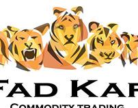 FadKard Ltd Logo