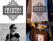 Raduga Brewery commercial gadgets