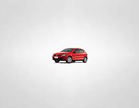 Volkswagen Gol HB