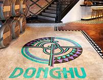 Shanghai Brewery Donghu